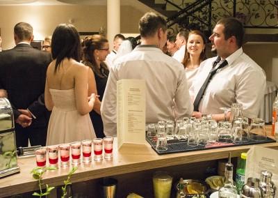 barman na wesele Katowice